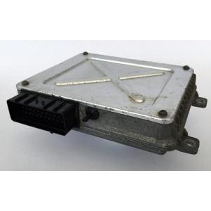 Suppression anti démarrage Rover calculateur MKC