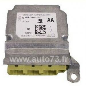 Réparation calculateur airbag Ford Fiesta
