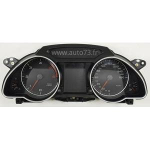Réparation compteur Audi A4 (B8 - 8T - 8K)