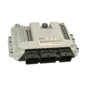 Calculateur EDC16CP33 Renault