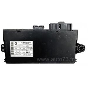Réparation boitier CAS3+ BMW