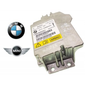 Forfait calculateur airbag 65773454346-01