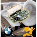 Réparation calculateur airbag SRS ACSM BMW