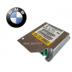 Réparation calculateur airbag BMW E39