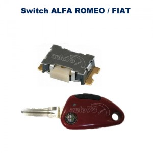 Switch Alfa Romeo Fiat