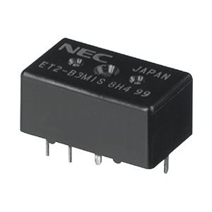 Relais NEC ET2-B3-M1S