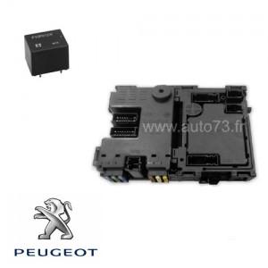 Relais pour BSI Peugeot