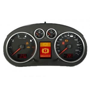 Réparation compteur Audi A2