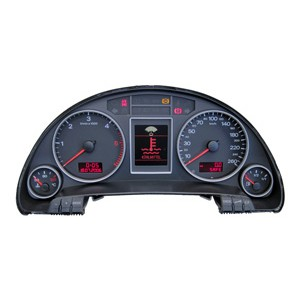 Réparation compteur Audi A4 (8E / 8H)