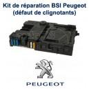 Kit de réparation BSI Peugeot