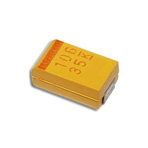 Condensateur 106 35k