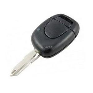 Réparation clé Renault Clio 2, Twingo Kangoo, Trafic et Master