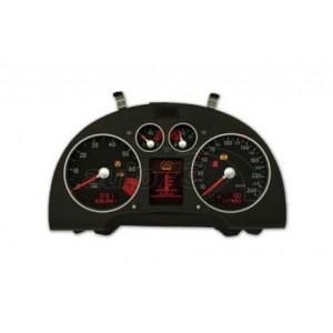 Réparation compteur Audi TT - Problème aiguille (s)
