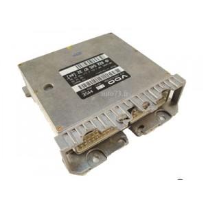 Réparation calculateur Mercedes W202