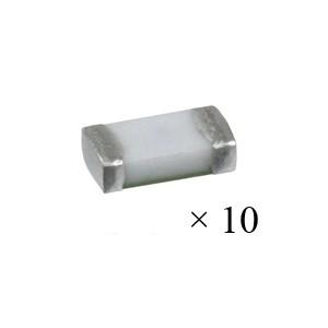 10 × Fusibles compteur