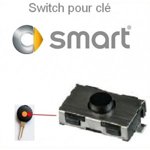 Switch pour clé Smart