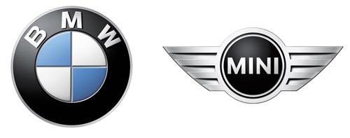Logo BMW MINI