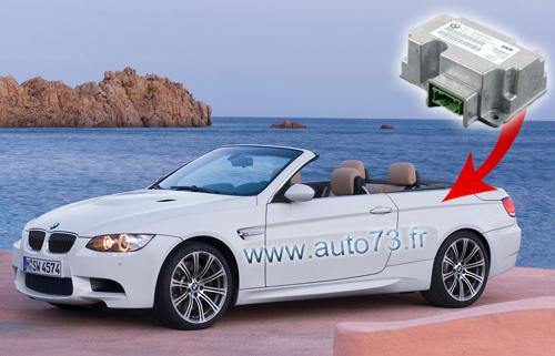 Code défaut 9402 BMW