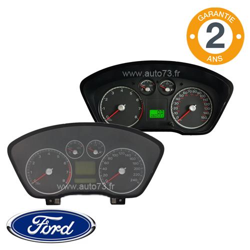 Réparation compteur Ford Focus