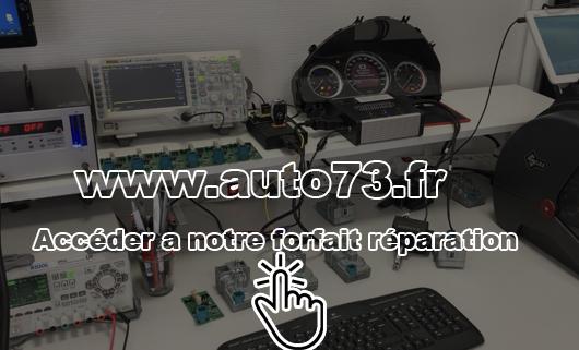 Réparation EZS ELV W204