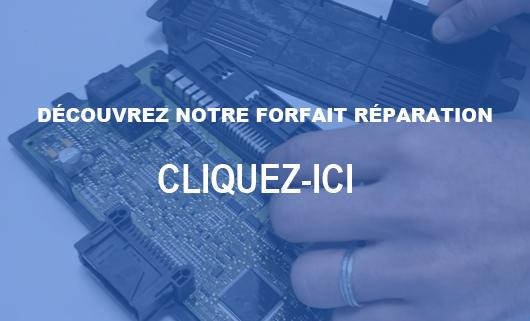 Découvrez notre forfait réparation FRM3